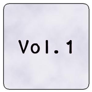 1期 Vol.1