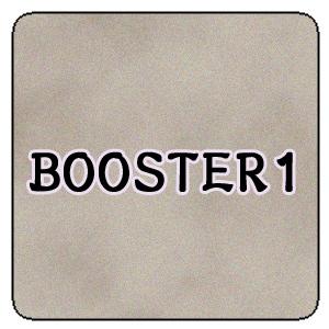 1期 BOOSTER1