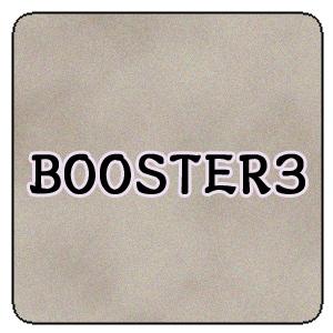 1期 BOOSTER3