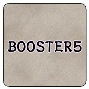 1期 BOOSTER5