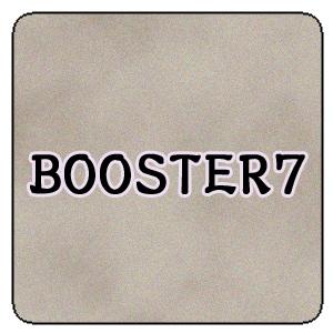 1期 BOOSTER7