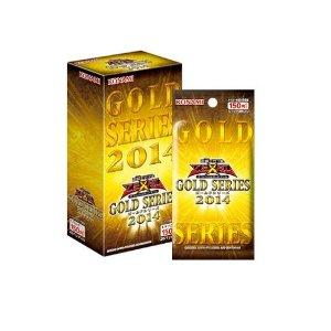 8期 GOLD SERIES 2014