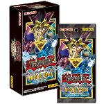 Yu-Gi-Oh! THE DARK SIDE OF DIMENSIONS MOVIE PACKカードリスト