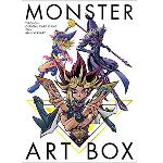 MONSTER ART BOXカードリスト